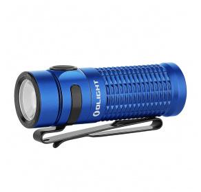 Latarka akumulatorowa Olight Baton 3 Limited Premium Edition Blue