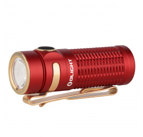Latarka akumulatorowa Olight Baton 3 Premium Edition Red