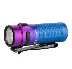 Latarka akumulatorowa Olight Baton 3 Limited Edition Purple