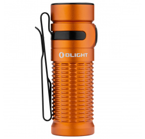 Latarka akumulatorowa Olight Baton 3 Limited Edition Orange