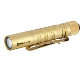 Latarka Olight I3T EOS Limited Edition Brass