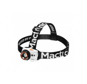 Latarka czołowa Mactronic AHL0052 Maverick White Peak