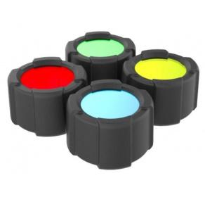 Zestaw filtrów 39 mm Ledlenser MT14