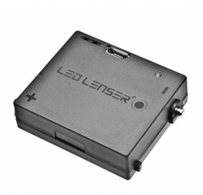 Akumulator 3,7V/880mAh do latarek B i SEO