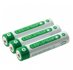 3 x akumulator AAA NiMH 1,2V / 900mAh do H6R