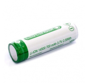 Akumulator Led Lenser ICR14500 3,7V / 700mAh do P5R.2