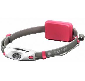 Latarka Ledlenser NEO4 Pink