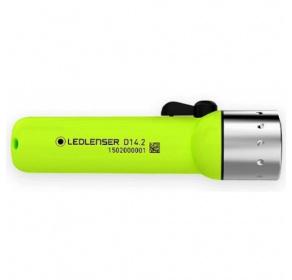 Latarka dla nurków Ledlenser D14.2 (Blister)