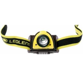 Latarka czołowa LedLenser ISEO3