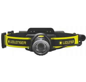 Latarka czołowa LedLenser IH7R CRI
