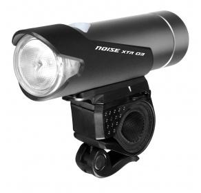Lampa rowerowa przednia Mactronic NOISE XTR 03