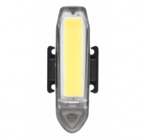Lampa rowerowa przednia Mactronic WHITE LINE