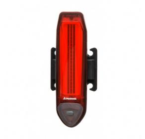 Lampa rowerowa tylna Mactronic RED LINE