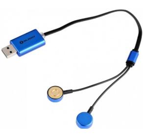 Ładowarka Magnetic do akumulatorów Olight USB