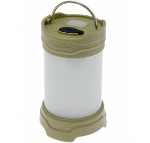 Lampa diodowa Fenix CL25R (zielona)