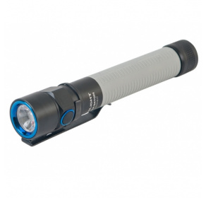 Latarka Olight S2A Grey