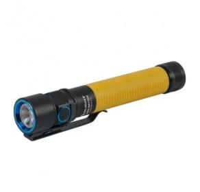 Latarka Olight S2A Yellow