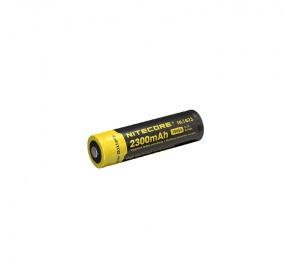 Akumulator Nitecore 18650 NL1823 - 2300 mAh