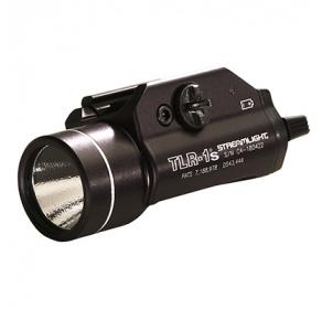 Latarka taktyczna Streamlight TLR-1S na broń