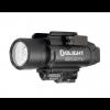 Latarka na broń Olight z laserem BALDR Pro Black