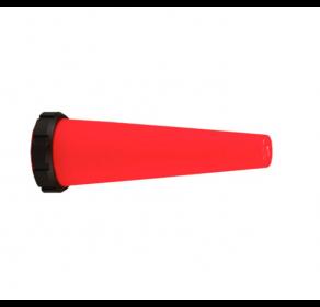 Nakładka sygnalizacyjna czerwona Streamlight Strion / PROPOLYMER