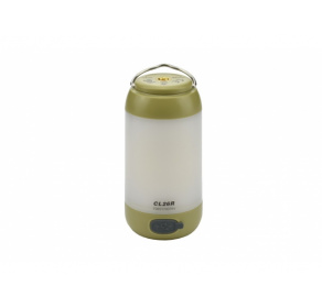 Lampa kempingowa Fenix CL26R (zielona)