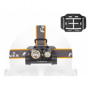 Latarka diodowa Fenix HM65R czołówka + uchwyt do kasku