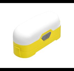 Latarka Nitecore LR30 żółta