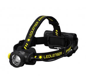 Latarka czołowa LedLenser H15R Work