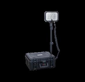 Najaśnica Mactronic Monsterlight Midi UV 54,4 Ah, 365 mW
