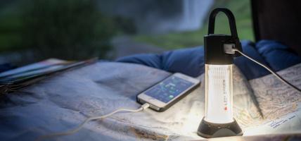 Najlepsze latarki na camping