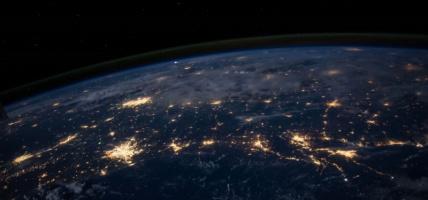 Streamlight i NASA