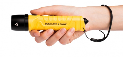 Zestawienie najlepszych latarek z wybijakiem do szyb