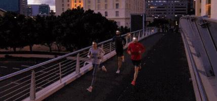 Latarka czołowa do biegania i joggingu  —  nasze propozycje