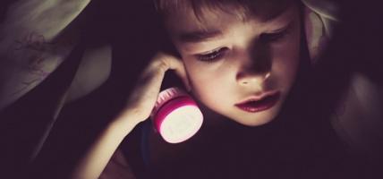 Latarki LED dla najmłodszych - pomysł na prezent nie tylko na dzień dziecka